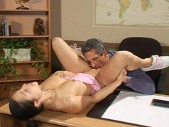 Teachers Pet 13 - Scene 1