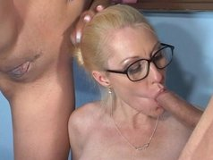 Teachers Pet 6 - Scene 2