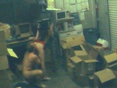 Security Cam Chronicles 5 - Scene 3