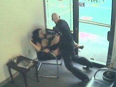 Security Cam Chronicles 5 - Scene 4