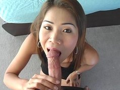 Asian Insemenation 6 - Scene 3