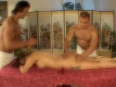 Home Party Fantasies 1 - Scene 1