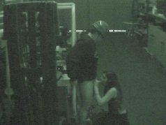 Security Cam Chronicles 6 - Scene 1