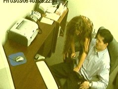 Security Cam Chronicles 6 - Scene 4