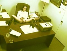 Security Cam Chronicles 7 - Scene 5