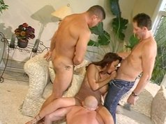 Air Tight 8 - Scene 2