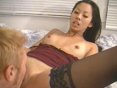 Asian Covergirls 1 - Scene 4