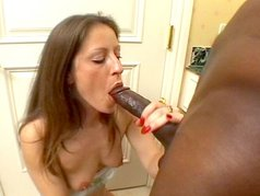 Interracial Suckers 1 - Scene 2