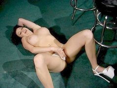 Young Whores First Trixxx 1 - Scene 1