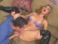 Marked For Anal 2 - Scene 2