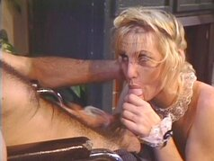Witness For The Penetration 1 - Scene 3