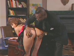 Witness For The Penetration 1 - Scene 9