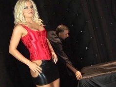 Obsession 2 - Scene 6 (BTS)