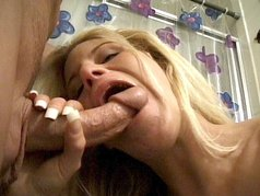 Deep Oral Ladies 16 - Scene 2