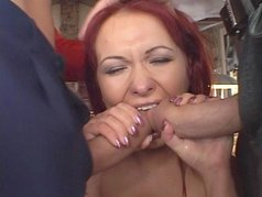 Ass Takers 1 - Scene 8