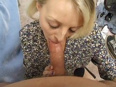 Deep Oral Ladies 15 - Scene 2