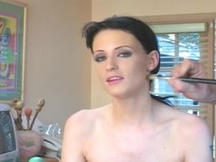 Deep Oral Ladies 22 - Scene 9 (BTS)