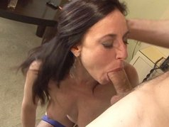 Mommy Fucks Best 5 - Scene 2