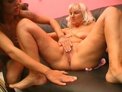 Grandmother Fuckers 1 - Scene 2