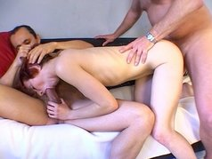 Teen New Cummers 1 - Scene 5