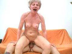 Grandma Likes It 3 Way 1 - Scene 3