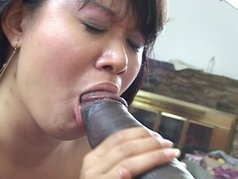 Dirty Asian Panties 1 - Scene 5