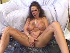 Dirty Squirty Sluts 2 - Scene 4