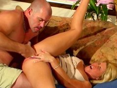 Young And Anal 1 - Scene 3