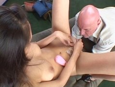 Spicy Latin Slits 1 - Scene 1