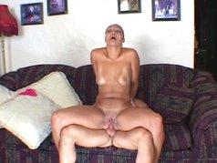 Spicy Latin Slits 1 - Scene 5