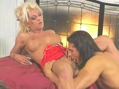 Cum Craving Whores 1 - Scene 4