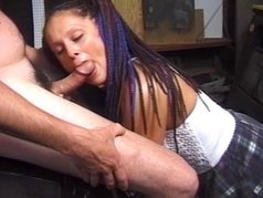 Deep Oral Ladies 6 - Scene 1