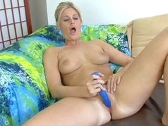 Blonde Blows N Toes 2 - Scene 5