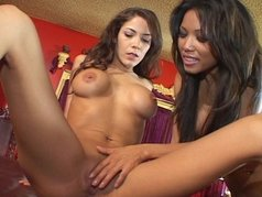 Teanna Kais No Limitation 1 - Scene 3