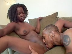 Nasty Black Amateurs 9 - Scene 4