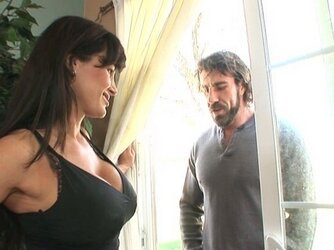 Lisa Ann's Big Titted Cougars 1 - Scene 1