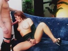 The Erotic Fantasies Of Angelique Lamare 1 - Scene 4