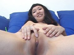 Asian Blows N Toes 1 - Scene 5