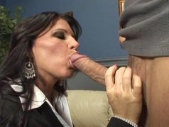 The Milf Next Door 1 - Scene 1