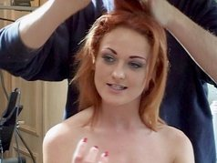 Deep Oral Ladies 25 - Scene 7 (BTS)