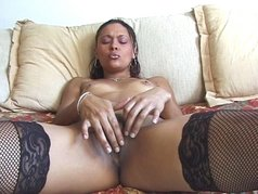 Black Blows N Toes 1 - Scene 1
