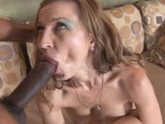All National Interracial Cougar Hunt 1 - Scene 5