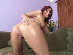 Real Squirters 3 - Scene 2