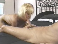 Blondes Who Love To Suck Dick - Scene 1