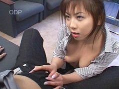 Japanese Office Sluts 2 - Scene 2