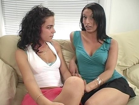 Naughty Best Friends 1 - Scene 3