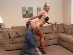 Smothered N Covered 9 - Scene 5