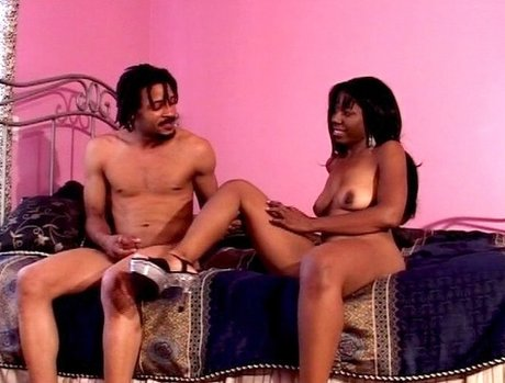 Nasty Black Amateurs 14 - Scene 4