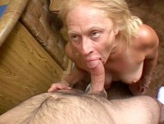 Hey My Grandma Is A Whore 7 - Scene 3