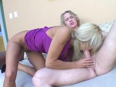 Milf Internal 4 - Scene 2